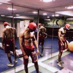 Shariq Khan, Bigg Boss 2, gym, workout