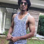 Shariq Khan, Bigg Boss 2, high quality, glass