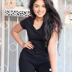 Siddhi Idnani, Black fit, stylish