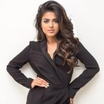 Siddhi Idnani, black dresss, photo shoot