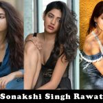 Sonakshi Singh Rawat,  (1)