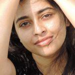 Sri Divya, eyes