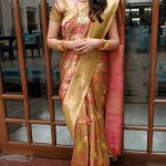 Sri Divya, full size, hd, saree