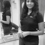 Subiksha, Goli Soda 2 Heroine, Black and white,lovely