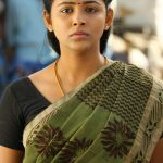 Subiksha, Goli Soda 2 Heroine, Old Saree, attractive