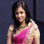 Subiksha, Goli Soda 2 Heroine, Pink saree, delightful