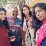 Subiksha, Goli Soda 2 Heroine, sweet Friends, Vijay Milton