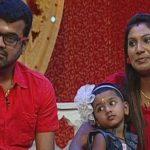 Tamil Bigg Boss 2,  nithya, balaji, wife, divorce