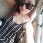 Tejaswi Madivada,  car, black coolers