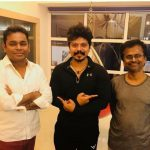 Thalapathy 62, vijay62, vijay, ar rahman
