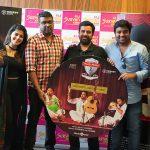 Thamizh Padam 2, Audio Launch, Shiva, Iswarya Menon, 2018