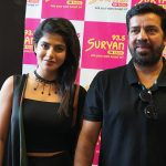 Thamizh Padam 2, Audio Launch, Shiva, Iswarya Menon, Director