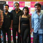 Thamizh Padam 2, Audio Launch, Shiva, Iswarya Menon, Team