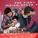 TikTikTik, Success Meet, jayam ravi, aarav ravi (1)