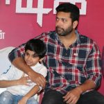 TikTikTik, Success Meet, jayam ravi, aarav ravi, hit film