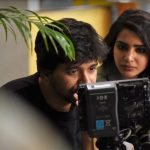 U Turn, Samantha, Director, Camera