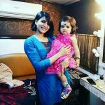 U Turn, Samantha, New Hair Style, Cute Smile, Baby