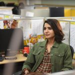 U Turn, Samantha, Office, Modern