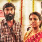 Vada Chennai, Dhanush, Aishwarya Rajesh,  Beard, marriage