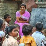Vada Chennai, Dhanush, Aishwarya Rajesh, Teacher, Students