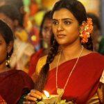 Vada Chennai, Dhanush, Aishwarya Rajesh, red thaavani, kovil function