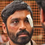 Vada Chennai, Dhanush, injurie, fight