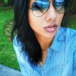 Vaishnavi Prasad, Bigg Boss 2 tamil, blue dress, coolers, attractive