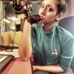 Vaishnavi Prasad, Bigg Boss 2 tamil, vijay tv, lovable, radio station