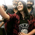 Varalaxmi Sarathkumar, super star, rajini