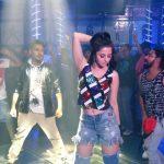 Vedhika dance clip yuvan shankar raja gowdru hotel  (5)