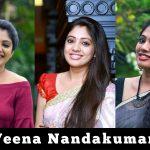 Veena Nandakumar,  (1)