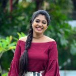 Thodra Movie Actress Veena Nandakumar Photoshoot Stills