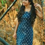Veena Nandakumar, new hair style, gorgeous