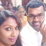 Vijay tv, Bigg Boss season 2, husband wife, selfie