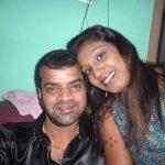 Vijay tv, Bigg Boss season 2, thadi balaji, nithya balaaji, romance