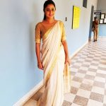 actress kaniha   in white saree(25)
