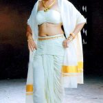 actress kaniha   traditional kerala dress(2)