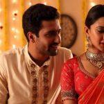 actress kiara advani still from lust stories with vicky kaushal and karan johar first night scene (9)