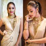 anukreethy vas Miss TamilNadu India 2018 in ad jj diamonds chennai  (11)