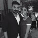 anukreethy vas Miss TamilNadu India 2018 with simbu str  (16)