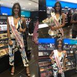 anukreethy vas Miss TamilNadu India 2018 wtih fbb ribbon after winning  (27)