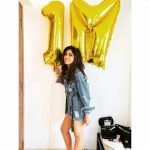 bhumi pednekar  celebrating 1 million (15)