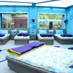 bigg boss tamil 2, house, Gents Room, Boys Bedroom