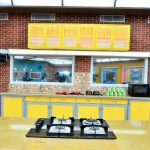 bigg boss tamil 2, house, home, Kitchen, Stove