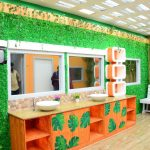 bigg boss tamil 2, house, washbasin, washing room