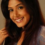 mamathi chari, mamathi Anjan, Bigg Boss 2, Cute Smile