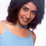 mamathi chari, mamathi Anjan, Bigg Boss 2, Modern, Spring Hair