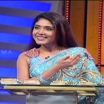 mamathi chari, mamathi Anjan, Bigg Boss 2, Tv Show