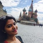 rachitha dinesh mahalakshmi Saravanan Meenakshi actress, instagram and travel photos  (19)touring in UK RUSSIA