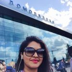 rachitha dinesh mahalakshmi Saravanan Meenakshi actress, instagram and travel photos  (20)touring in UK RUSSIA